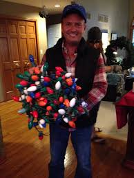 clark griswold christmas vacation party costume idea for the