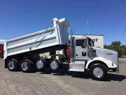 kenworth dump kenworth dump truck utah nevada idaho dogface equipment