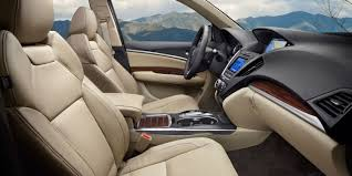 mdx 2016 vs lexus 2016 acura mdx with advance and entertainment packages and