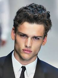 boys hair styles for thick curls 111 best curly man hair images on pinterest hair cut men hair
