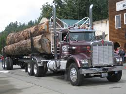 kenworth concrete truck big logs from the cascades biggest truck rigs and logging equipment
