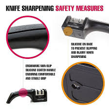 knife sharpener 2 stage knife sharpening system priority chef knife sharpener 2 stage knife sharpening system