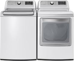 lg wt7500cw 27 inch 5 2 cu ft top load washer with 12 wash