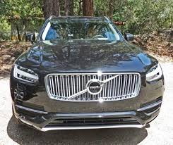 xc90 test drive 2016 volvo xc90 t6 awd inscription test drive nikjmiles com