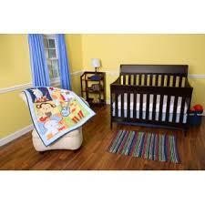 Looney Tunes Crib Bedding Baby Looney Tunes Crib Set Wayfair