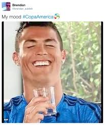 Messi Meme - ronaldo be like crying messi know your meme
