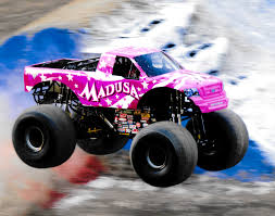 monster truck jam dallas wcw worldwide