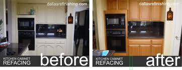 dallas cabinet refinishing dallas tx dallas refinishing