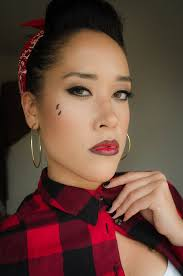 Mexican Woman Halloween Costume Diy Costume Chola Cholo Diy Diy Costumes