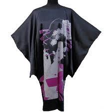 kimono robe de chambre robe de chambre