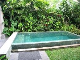 Awesome Backyard Ideas Coolest Backyard Ideas Coolest Plunge Pool Ideas For Your Backyard