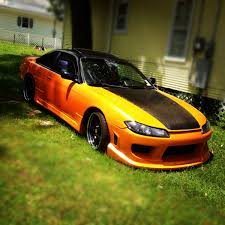 custom nissan 240z 1995 nissan s14 s14 5 240sx s15 conversion for sale leesville