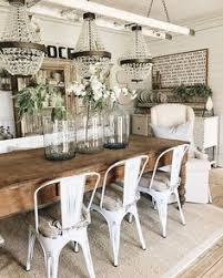 Farmhouse Dining Room Sets 70 Lasting Farmhouse Dining Room Table And Decorating Ideas