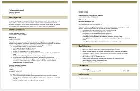 Ct Resume Resume Cv Cover Letter by X Ray Service Engineer Cover Letter