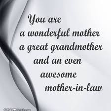 mother in law happy birthday mother in law birthday wishes pinterest happy