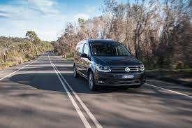 2016 volkswagen caddy people mover pricing and specifications