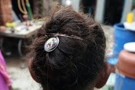 india hair hair thieves striking fear in india news