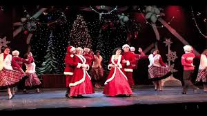 white christmas at phoenix theatre youtube
