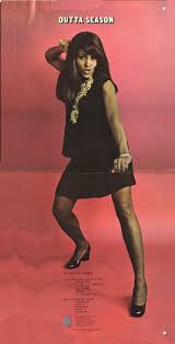 Ike Tina Turner Halloween Costumes Album Cover Week Ike Tina Turner Outta Season