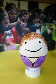 justin bieber easter easter egg theatre goody bag