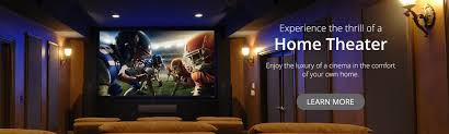 Smart Home Automation U0026 Home Theater Systems In Champaign Il
