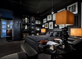 Bachelor Pad Mens Bedroom Ideas Manly Interior Design - Bachelor bedroom designs