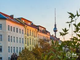 Wohnzimmer Berlin Prenzlauer Berg Vermietung Berlin Prenzlauer Berg Für Ihren Urlaub Mit Iha Privat