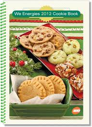 we energies annual cookie book ready for distribution soon
