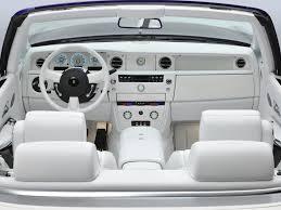 rolls royce drophead interior phantom drophead coupe 1st generation phantom rolls royce