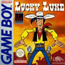 lucky luke game boy 1996 mobygames