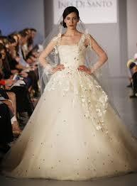 ines di santo wedding dresses ines di santo 2014 collection aisle