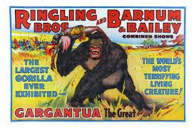 Barnes And Bailey Circus Ringling Brothers U0026 Barnum U0026 Bailey Circus U2013 Legends Of America