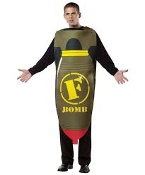 biblical halloween costumes f bomb halloween costume men halloween costumes