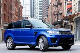 2016 Land Rover Range Rover Sport Price Specs U0026 Photos