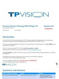 product service training 2015 v3 0 hdmi image resolution