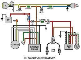 1984 cb650 simple wiring diagram wiring diagram simonand
