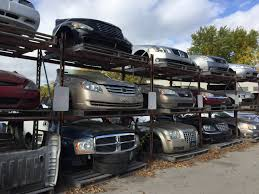 wrecked car transparent the benefits of atlantic salvage used auto parts atlantic used