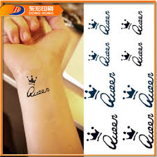 alphabet letter arabic name design temporary tattoo buy