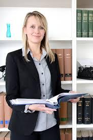 berit werner rechtsanwältin in der kanzlei advocatia zwickau