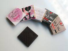 chocolat personnalisã mariage ton alimentaire personnalisé mariage 11 modèles au choix