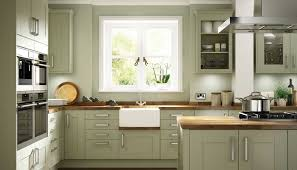 green kitchen cabinets painted home decor gallery