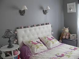 chambre grise et chambre de l na photo 1 6 3516067 grise et poudre newsindo co
