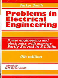problems in electrical engineering 9th edition buy problems in