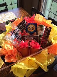 Gift Basket Com Best 25 Chocolate Gift Baskets Ideas On Pinterest Wine Bottle