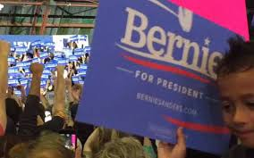 Bernie Sanders New House Pictures by Polls Predicted Closer California Finish For Clinton And Sanders