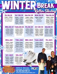 special events glendale az great skate