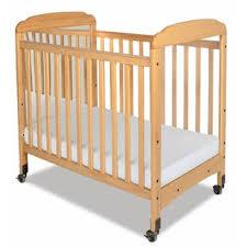 Mini Crib Size Mini Crib With Drawers Wayfair
