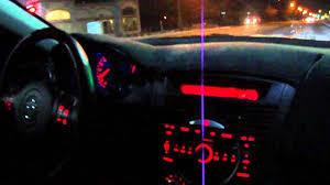 mazda interior 2010 2007 mazda rx8 driving at night u003dd youtube