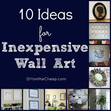 Large Wall Pictures by Superb Cheap Wall Art Ideas Full Size Of Decor Large Wall Art