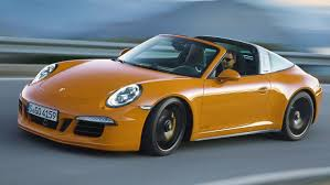 orange porsche targa the 2016 porsche targa gts proves that a shield can be a weapon